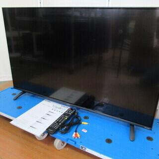 JAKN1228/液晶テレビ/43インチ/4K対応/Wチューナー...