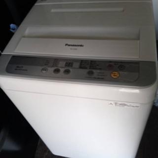 No.267 パナソニック  5kg洗濯機 2016年製 …