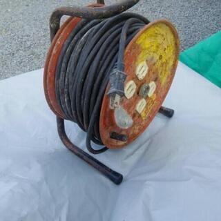 ドラム電源コード