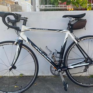 ロードバイク ANCHOR