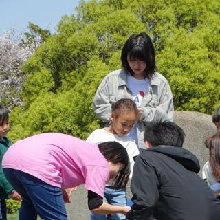 千葉YMCA主催 幼児野外活動きつつき ご案内