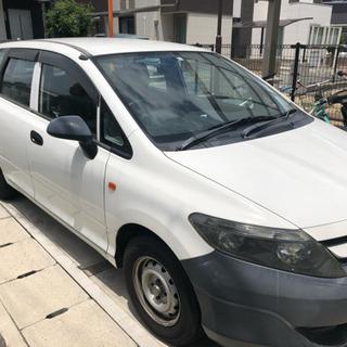 20年式ホンダパートナー 車検満タン