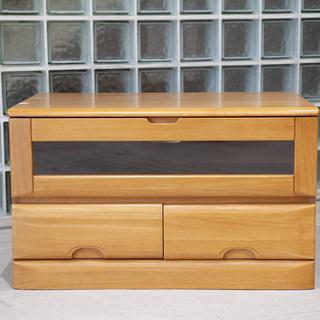 木製テレビ台 1-10台あります。