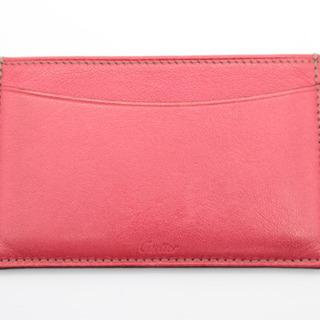 《Cartier/カードケース》Bランク‼︎ 本物保証‼︎ 本体...