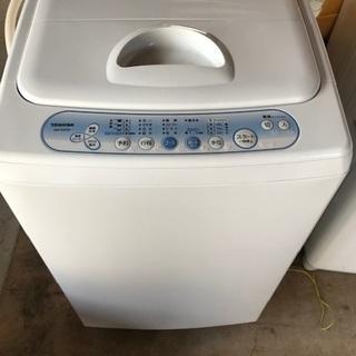 洗濯機 東芝全自動洗濯機 TOSHIBA 4.2kg AW-104