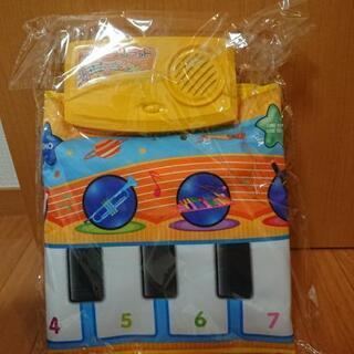 DX ピアノマット