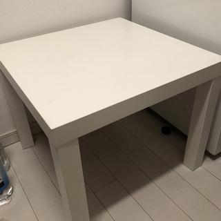 IKEA ローテーブル / 東京・横浜 川崎周辺は格安配送も可