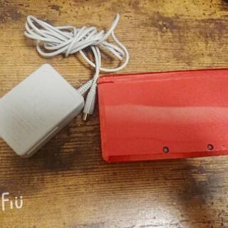 3DS本体充電器カセットのセット
