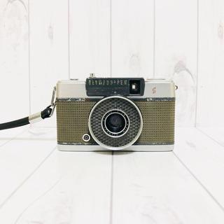 OLYMPUS  カメラ PEN-EE