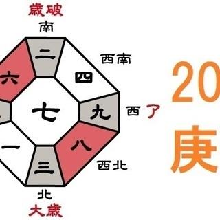 気学・易経・漢方講座2020