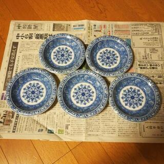 SANYO JAPAN 小皿 5枚セット