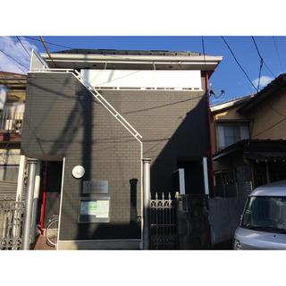 初期費用50000円(家賃1カ月無料&保証人不要) 鍵交換&家賃...