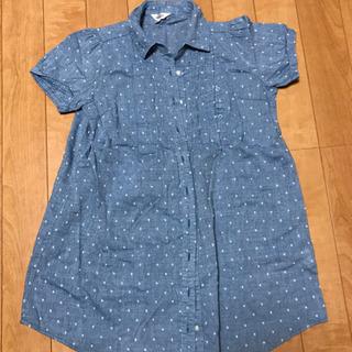 授乳用パジャマ【半袖】