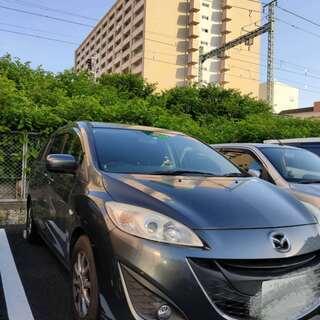 【再度値下げ】車買い換えため!!平成24年、プレマシー、込み込み...
