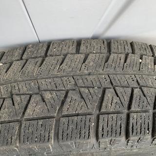 タイヤホイールセット 145/80R13