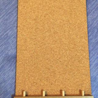 コルクボード 壁掛けタイプ