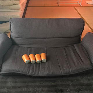 あげます!2人掛けソファ