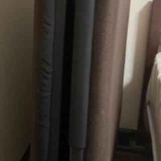 [終了]折り畳みベッド シングルサイズ