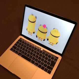MacBook Pro2019