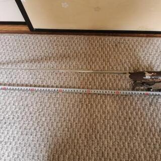 ヘラ釣り 竿掛け〔200605/O〕