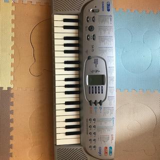 電子ピアノ ジャンク
