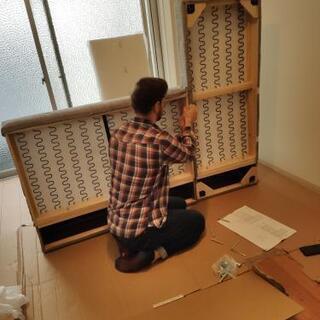 (元IKEAスタッフが)IKEA家具組み立てます。