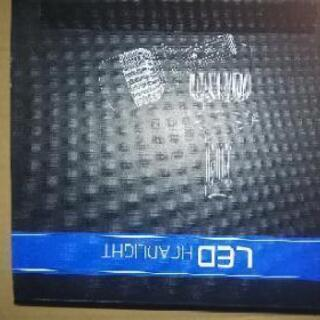 LEDヘッドライト  H1
