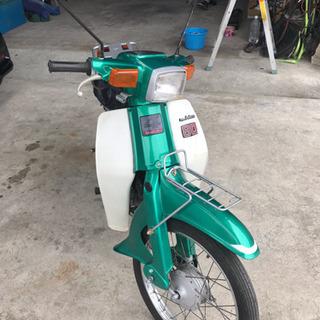 中古 オートバイ Birdie