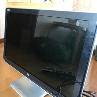 【中古】 中古 HP 2159m 液晶 モニター ディスプレイ ...