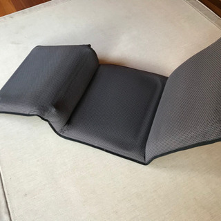 マルチファンクション大型座椅子クッション