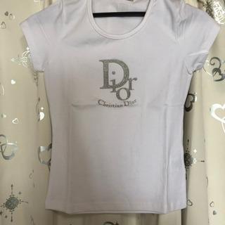 Christian Dior Tシャツ 【未使用】