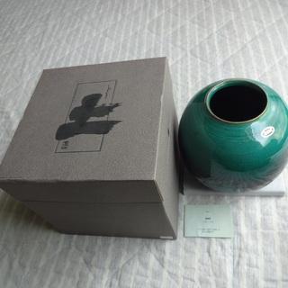 信楽焼の花器・花瓶