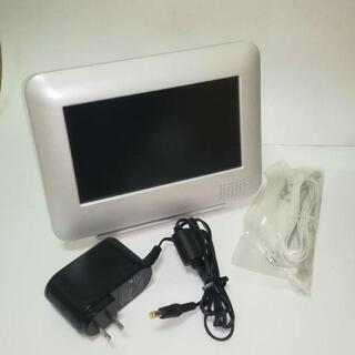 NTT西日本 デジタルフォトフレーム型電話アダプターDPF070...