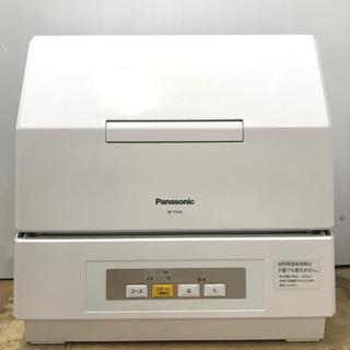 Panasonic/パナソニック 食器洗い乾燥機 プチ食洗機 N...