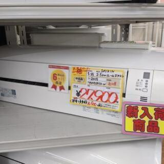 【6ヵ月保証】参考定価¥65,780 2015年 DAIKIN ...