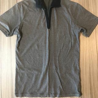 ユニクロ メンズポロシャツ Sサイズ