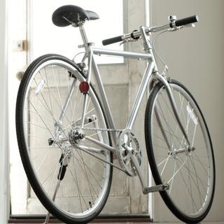 無印 自転車 クロモリ 無印生産終了