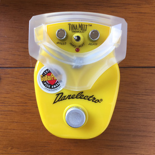 Danelectro DJ-5 [TUNA MELT]