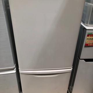 パナソニックノンフロン冷凍冷蔵庫 NR-TB146W