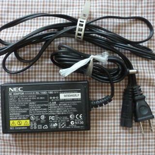 ACアダプターAC電源 NEC pa-1480-19g