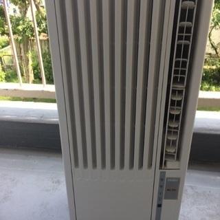 ●訂正  2016年製   窓用エアコン
