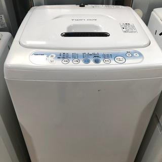 東芝TOSHIBA全自動洗濯機 AW-105