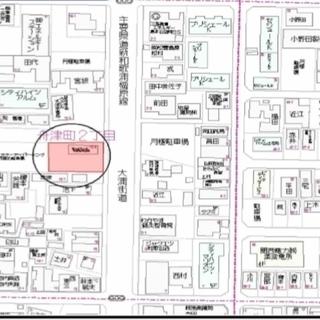 ★貸土地★ 和歌山市舟津町 150.6坪 #資材置き場 #トラッ...