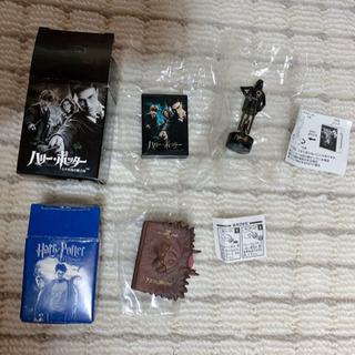 【値下げ】ハリーポッター DVD特典 セット