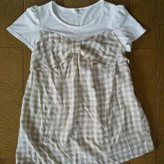 授乳服  Lサイズ