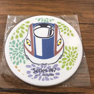 Series W7  紙製コースター2枚組 JR西日本