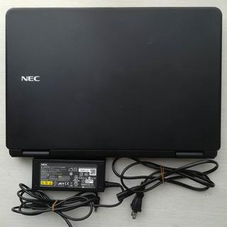 (お打合せ中)ノートパソコン NEC VersaPro VY24...