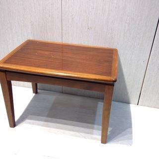 ■1964■Karimoku カリモク サイドテーブル 棚 置き...
