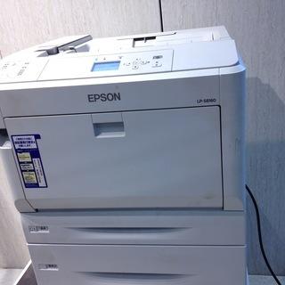 ■1957■EPSON LP-S8160 レーザープリンター A...