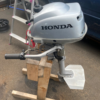 ホンダ 2馬力 ジャンク エンジン